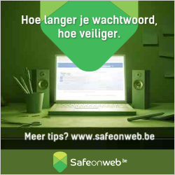 Safe on web
